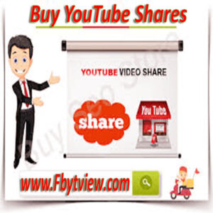 Buy YouTube Share
