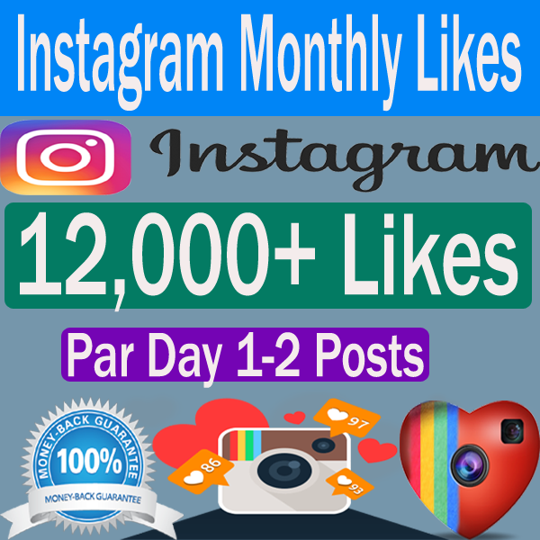 Automatic-Instagram-Likes