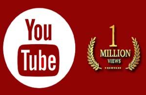 Buying 1 Million YouTube Views