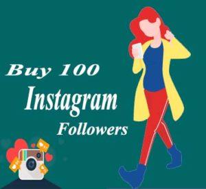 Buy-100-Instagram-Followers Cheap
