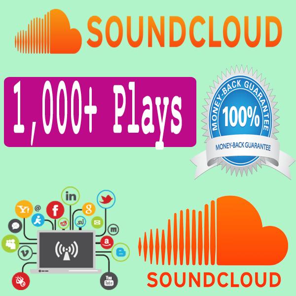 Buy-1000-Soundcloud-Plays