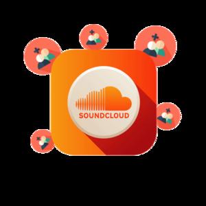Buy 10000 Soundcloud Followers