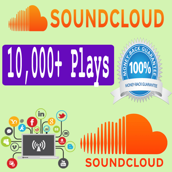 Buy-10000-Soundcloud-Plays