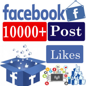 Buy-10000-facebook-post-likes