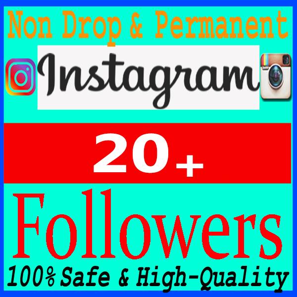 Buy-20-Instagram-Followers