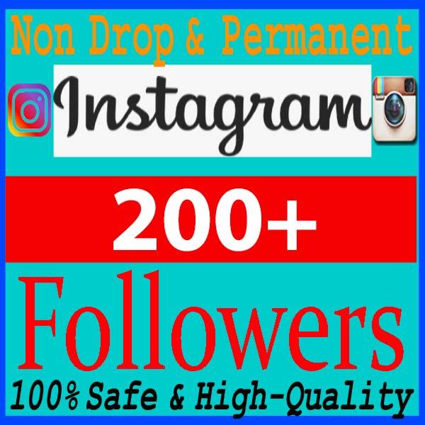 Buy-200-Instagram-Followers