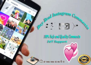 Buy 25 Instagram Comments