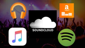 Buy 250 SoundCloud Followers