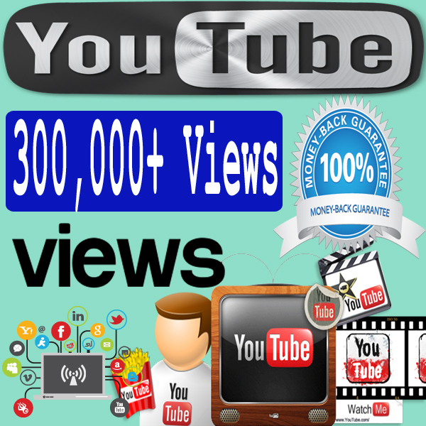 Buy Organic YouTube Views