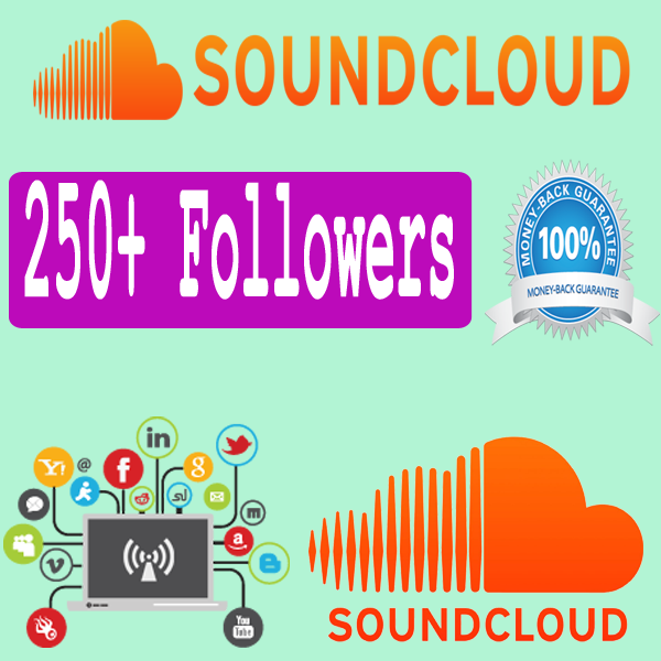 Buy-50-Soundcloud-Followers