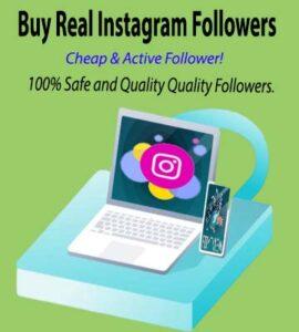 Buy 500 Real Instagram Followers