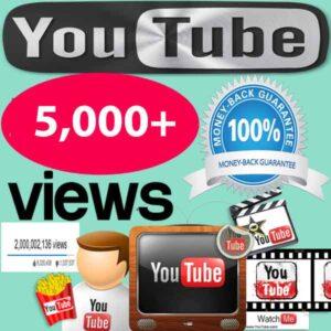 Buy-5000-YouTube-Views