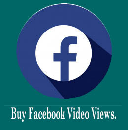 Buy Facebook Video Views.