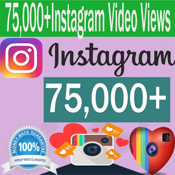 Buy Instagram Views and Likes