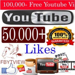 Buy Cheap YouTube Likes