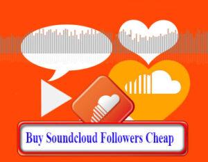 Buy-Soundcloud-Followers-Cheap