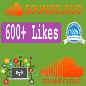 Buy-Soundcloud-Likes