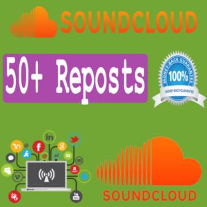 Buy-Soundcloud-Reposts