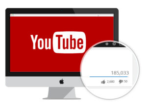 Buy YouTube Promotion Packages
