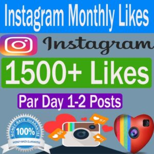 Buy-instagram-likes-monthly