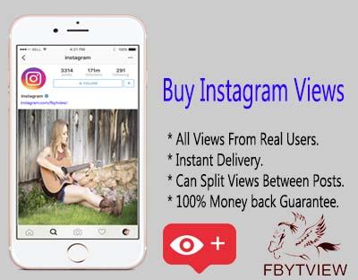 Free Instagram Views