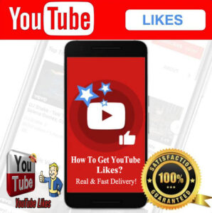 How To Get YouTube Likes