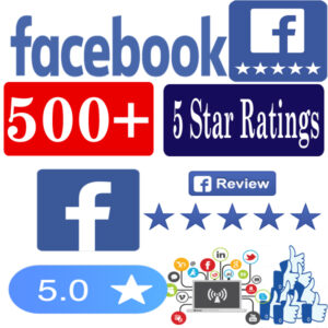 buy-500-facebook-5-star-ratings