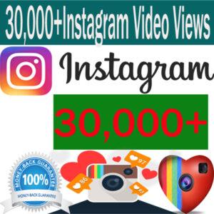 Buy Instagram Views Instant