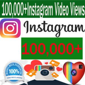 Buy Instagram Video Views